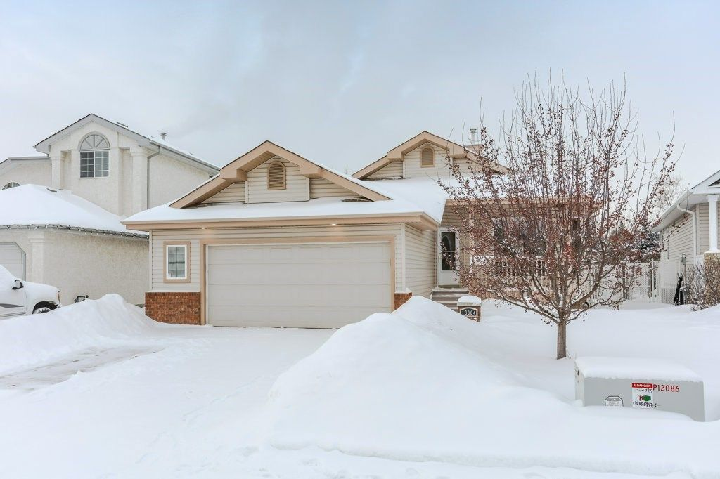 Main Photo: 13004 39 Street in Edmonton: Zone 35 House for sale : MLS®# E4143473