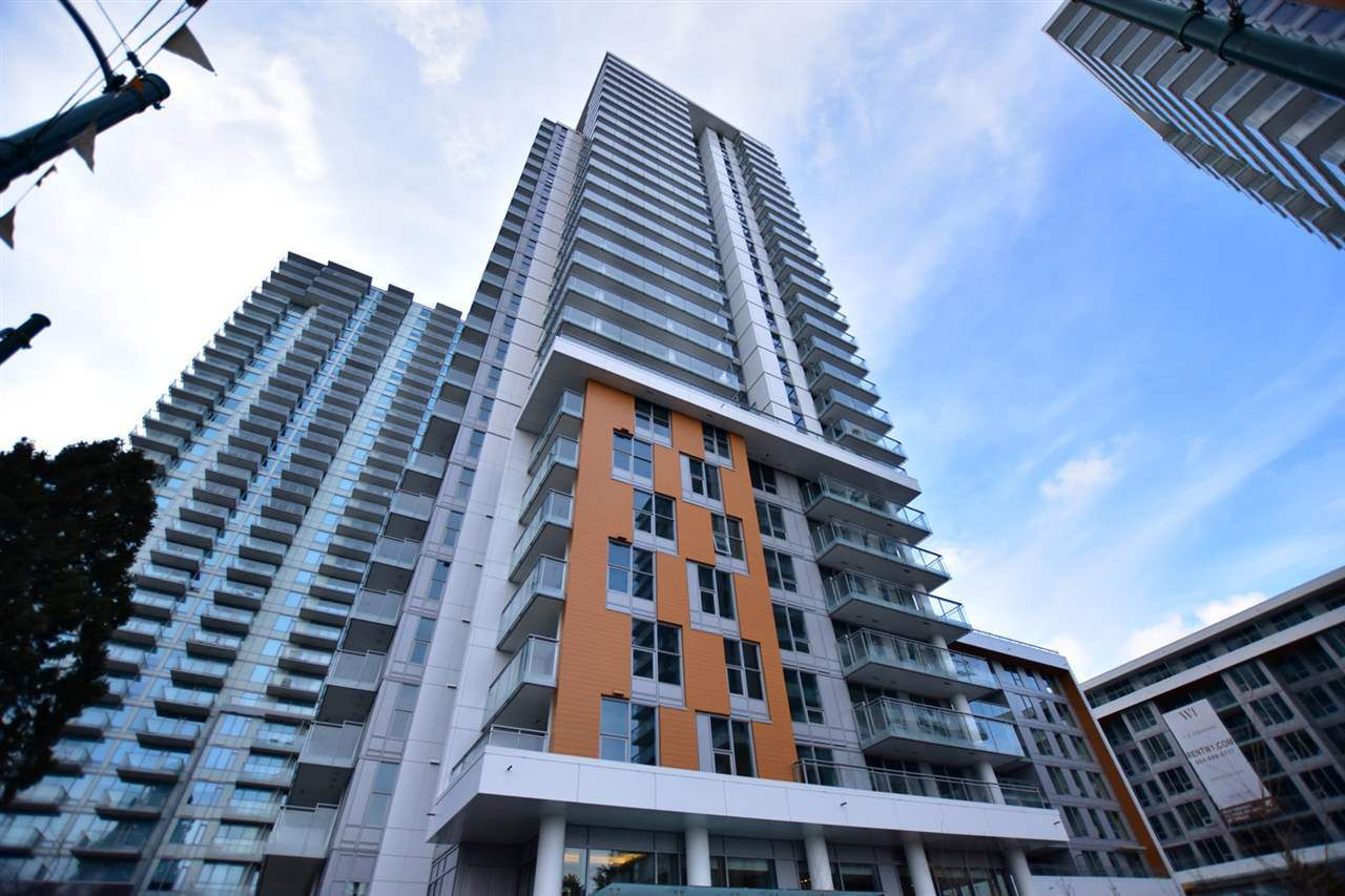 "Main Photo: 2002 455 SW MARINE Drive in Vancouver: Marpole Condo for sale in ""W1"" (Vancouver West)  : MLS®# R2356625"