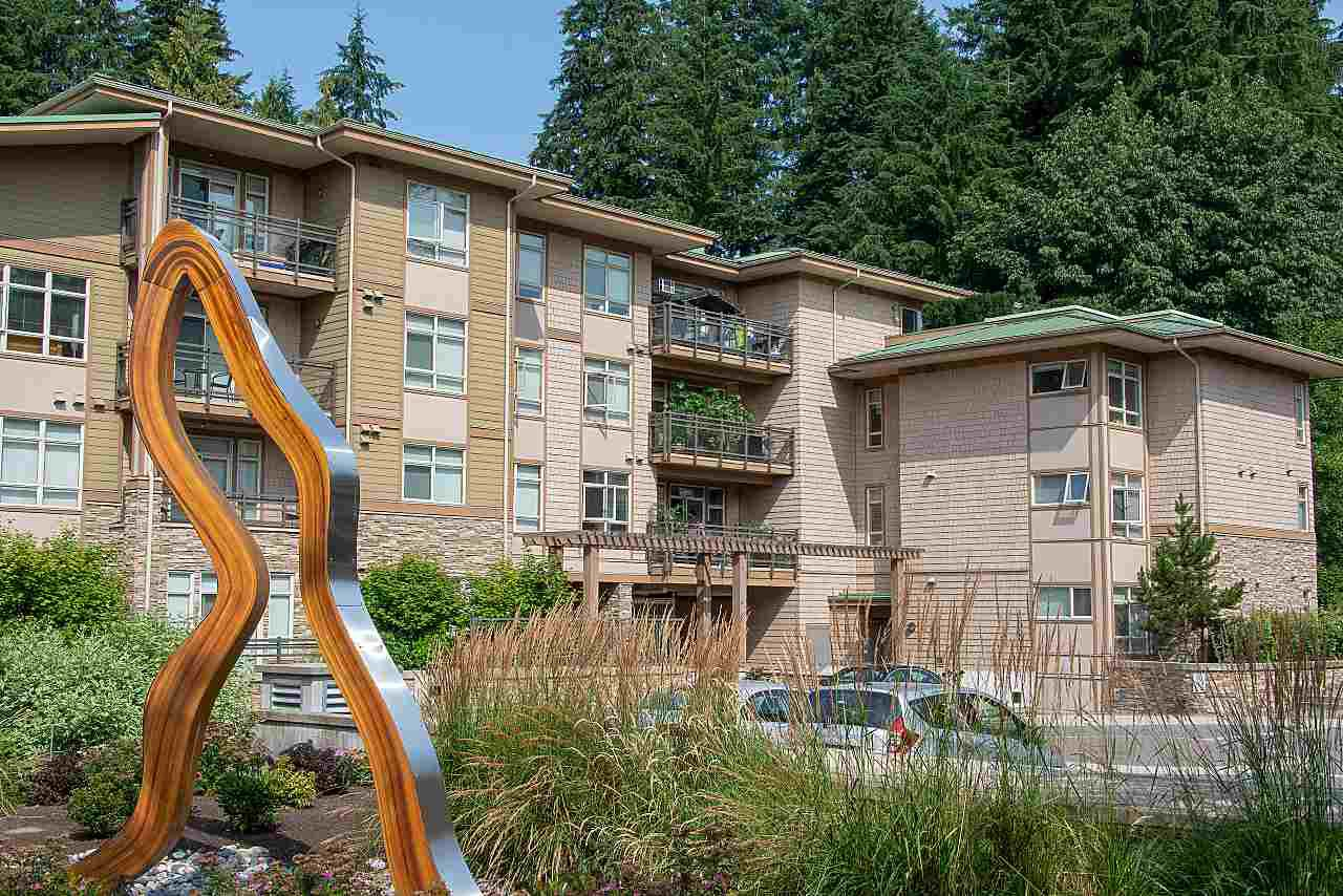 """Main Photo: 310 3294 MOUNT SEYMOUR Parkway in North Vancouver: Northlands Condo for sale in """"Northlands Terrace"""" : MLS®# R2371274"""