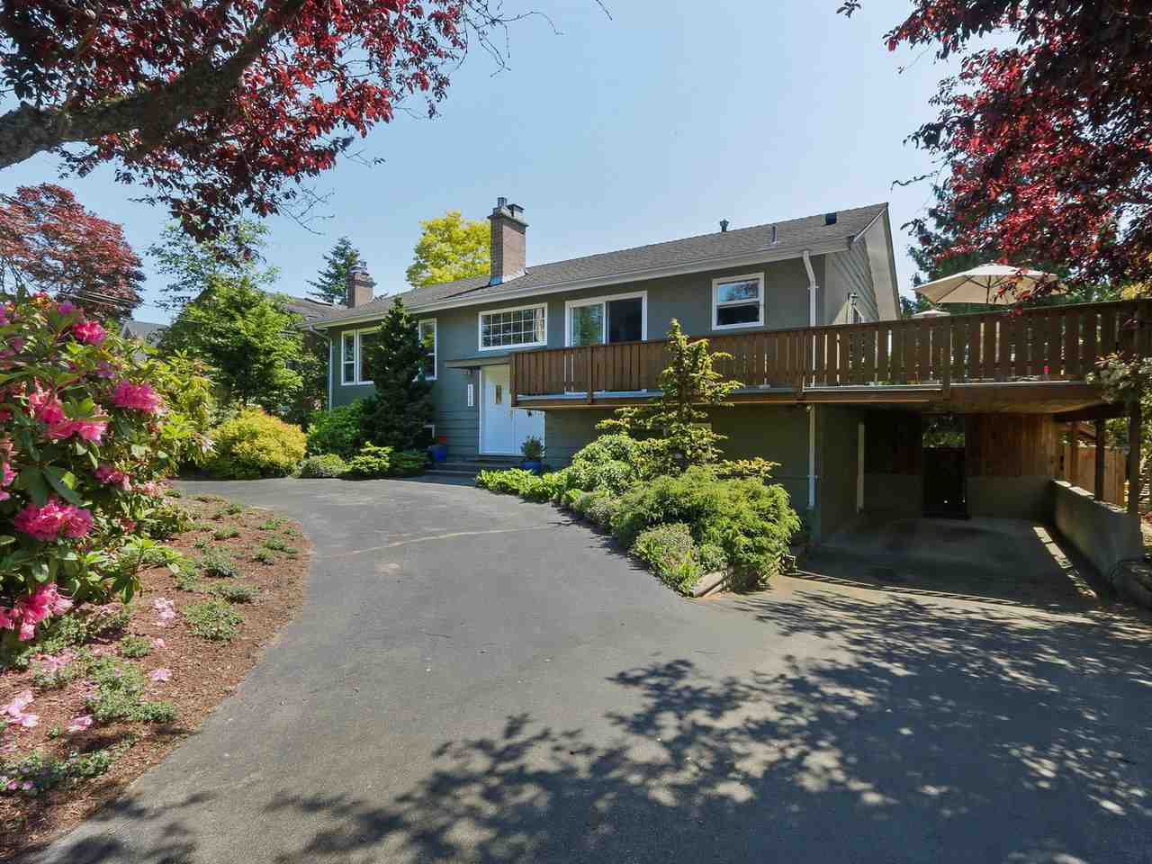 Main Photo: 5358 1A Avenue in Delta: Pebble Hill House for sale (Tsawwassen)  : MLS®# R2373832