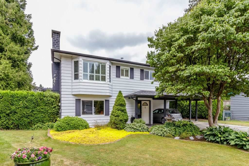 Main Photo: 21165 CUTLER Place in Maple Ridge: Southwest Maple Ridge House for sale : MLS®# R2385181
