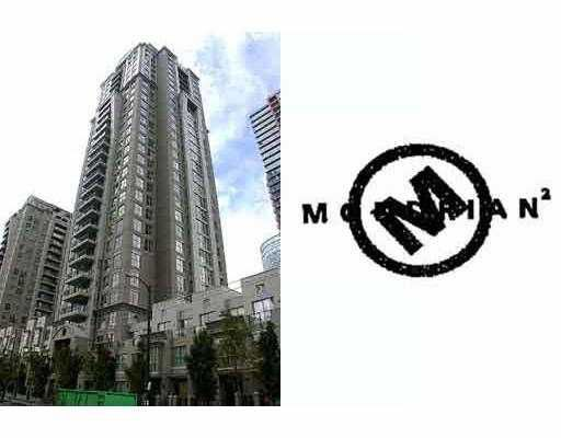 """Main Photo: 2503 969 RICHARDS ST in Vancouver: Downtown VW Condo for sale in """"MONDRIAN II"""" (Vancouver West)  : MLS®# V561067"""