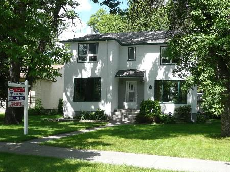 Main Photo: 501 Churchill Drive: Residential for sale (Riverview)  : MLS®# 2813589