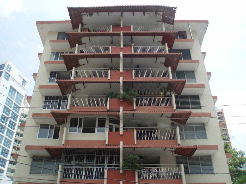 Main Photo:  in Panama City: Condo for sale (El Cangrejo)