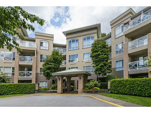Main Photo: # 213 2551 PARKVIEW LN in Port Coquitlam: Central Pt Coquitlam Condo for sale : MLS®# V1012926