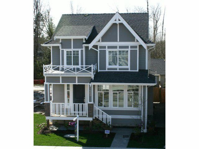 """Main Photo: 7669 211A Street in Langley: Willoughby Heights House for sale in """"Yorkson"""" : MLS®# F1326245"""