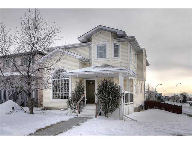 Main Photo: 59 SOMERSIDE Manor SW in CALGARY: Somerset Residential Detached Single Family for sale (Calgary)  : MLS®# C3594572
