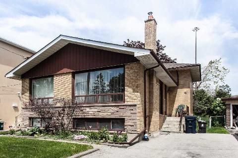 Main Photo: 46 Cavehill Crest in Toronto: Wexford-Maryvale House (Backsplit 4) for sale (Toronto E04)  : MLS®# E2947717