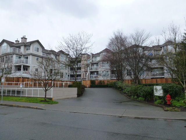 "Main Photo: 323 2678 DIXON Street in Port Coquitlam: Central Pt Coquitlam Condo for sale in ""SPRINGDALE"" : MLS®# R2041724"