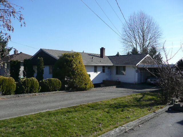Main Photo: 954 QUADLING Avenue in Coquitlam: Maillardville House for sale : MLS®# R2065158