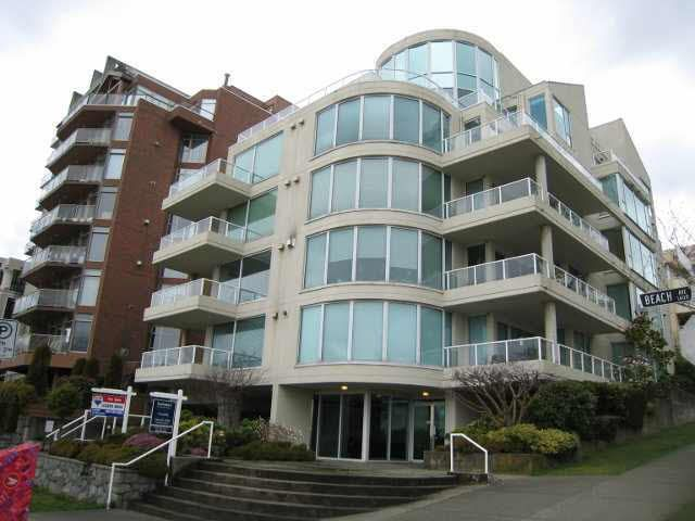 Main Photo: PH 1403 BEACH AVENUE in : West End VW Condo for sale : MLS®# V939665