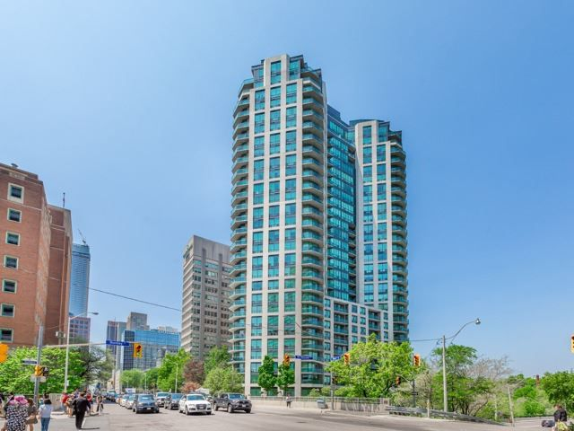 Main Photo: 901 300 E Bloor Street in Toronto: Rosedale-Moore Park Condo for sale (Toronto C09)  : MLS®# C3661408