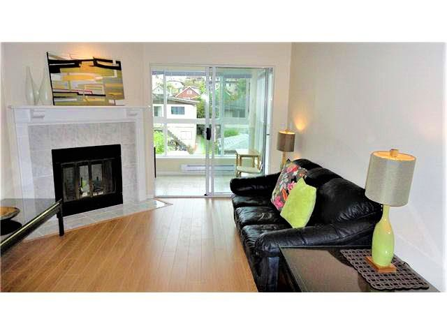 "Main Photo: 305 2272 DUNDAS Street in Vancouver: Hastings Condo for sale in ""NIKOLYN"" (Vancouver East)  : MLS®# R2157106"