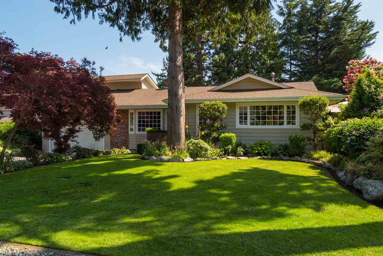 Main Photo: 4844 7A Avenue in Delta: Tsawwassen Central House for sale (Tsawwassen)  : MLS®# R2171836