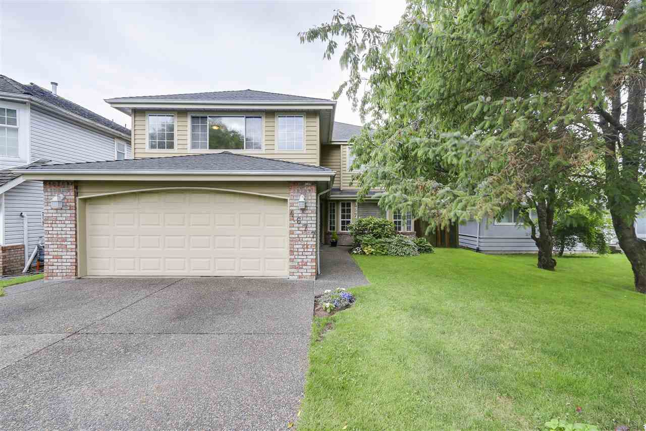 Main Photo: 4677 64 STREET in Delta: Holly House for sale (Ladner)  : MLS®# R2180580