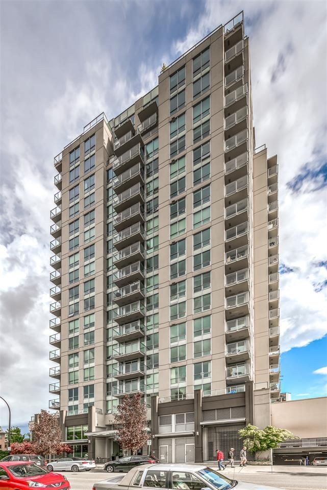 "Main Photo: 1701 135 E 17TH Street in North Vancouver: Central Lonsdale Condo for sale in ""LOCAL ON LONSDALE"" : MLS®# R2189503"