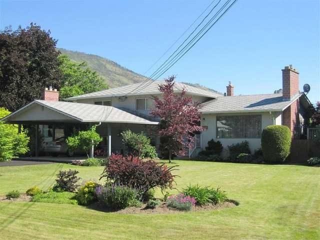 Main Photo: 3345/3347 OVERLANDER DRIVE in : Westsyde Full Duplex for sale (Kamloops)  : MLS®# 145387