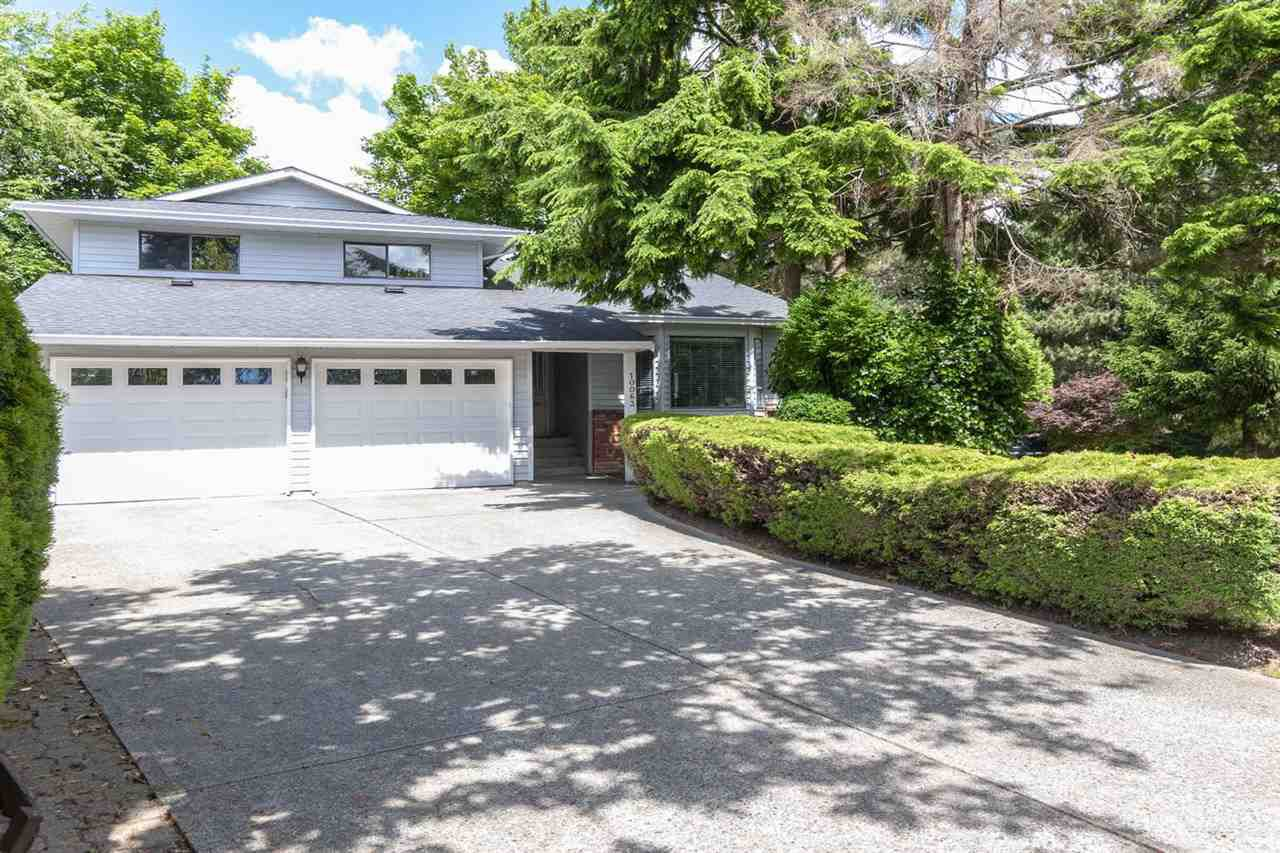 Main Photo: 10063 156A Street in Surrey: Guildford House for sale (North Surrey)  : MLS®# R2296020