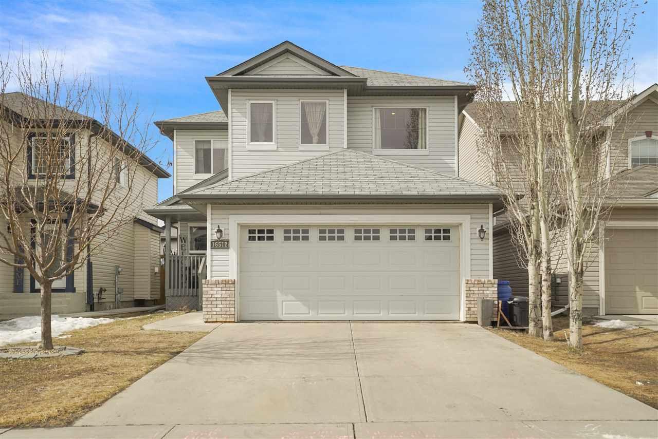 16512 56 Street NW, Hollick-Kenyon, Edmonton, AB