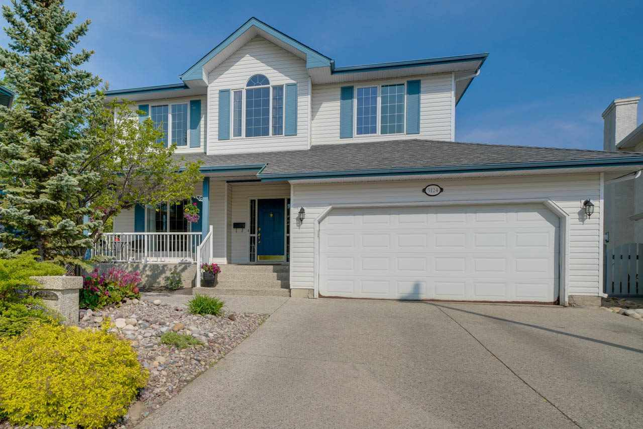 Main Photo: 5124 189 Street in Edmonton: Zone 20 House for sale : MLS®# E4159212