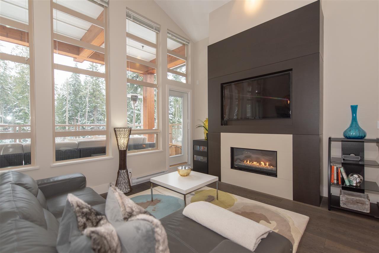 """Main Photo: 514 3606 ALDERCREST Drive in North Blackburn: Roche Point Condo for sale in """"Destiny 1"""" (North Vancouver)  : MLS®# R2379275"""