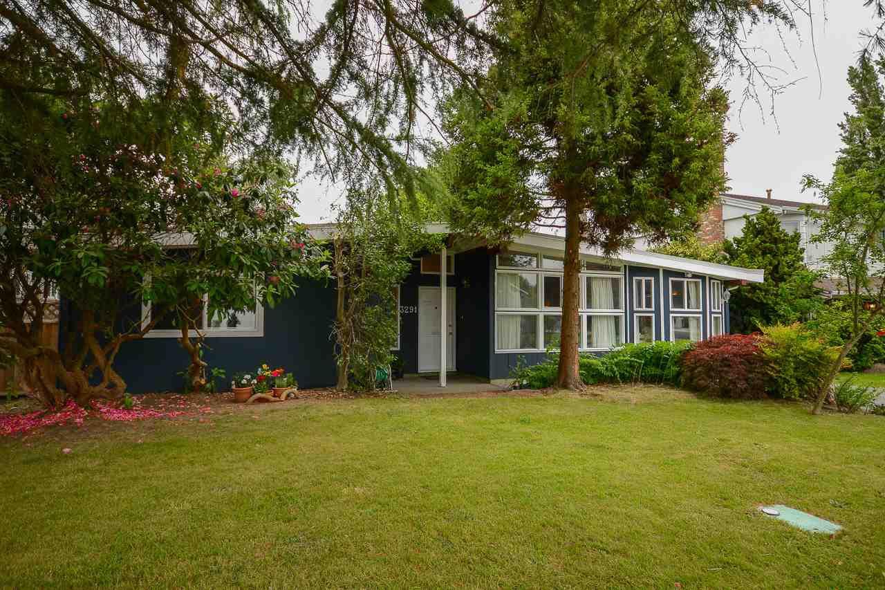 Main Photo: 3291 SPRINGFORD Avenue in Richmond: Steveston North House for sale : MLS®# R2380155