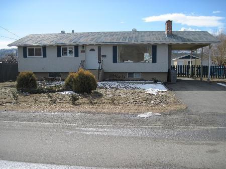 Main Photo: 2121 Greenfield Ave.: House for sale (Brocklehurst)  : MLS®# 101927