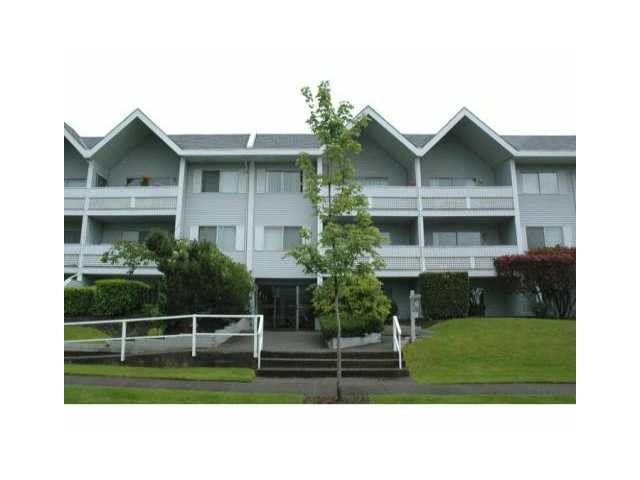 Main Photo: 215 2055 SUFFOLK Avenue in Port Coquitlam: Glenwood PQ Condo for sale : MLS®# V1040394