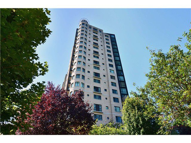 Main Photo: 303 2088 BARCLAY Street in Vancouver: West End VW Condo for sale (Vancouver West)  : MLS®# V1058811
