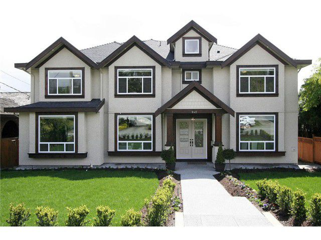 Main Photo: 942 WALLS Avenue in Coquitlam: Maillardville House for sale : MLS®# V1062802