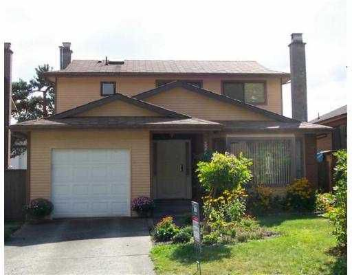 Main Photo: 3220 CORTES AV in Coquitlam: New Horizons House for sale : MLS®# V611789