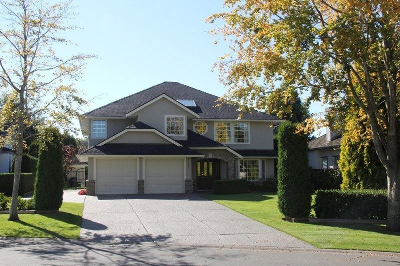 """Main Photo: 21806 45A Avenue in Langley: Murrayville House for sale in """"Murrayville"""" : MLS®# R2111490"""