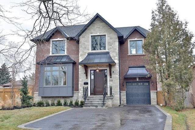 Main Photo: 108 De Quincy Boulevard in Toronto: Clanton Park House (2-Storey) for sale (Toronto C06)  : MLS®# C3719185