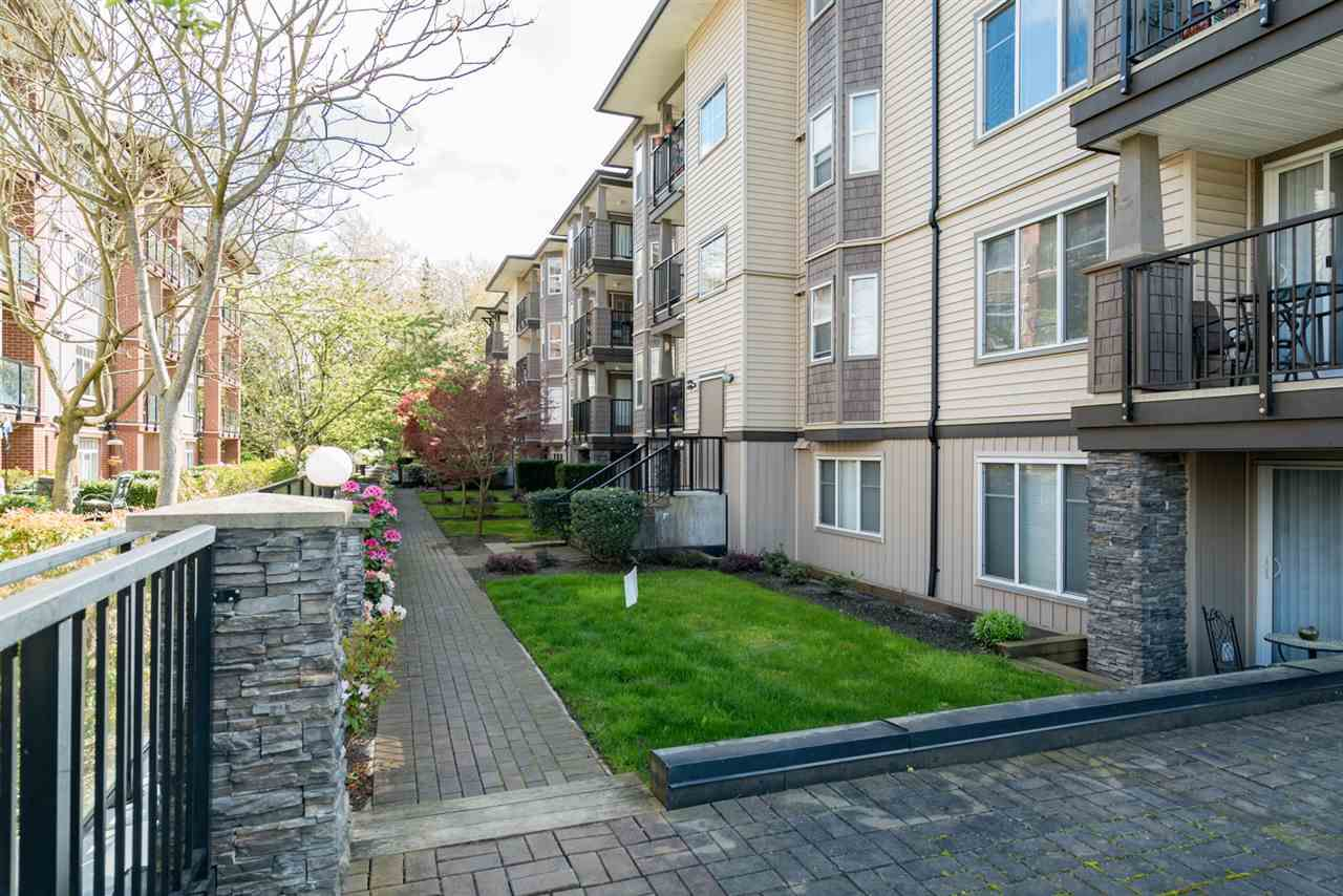 """Main Photo: 302 5488 198TH Street in Langley: Langley City Condo for sale in """"BROOKLYN WYND"""" : MLS®# R2160083"""
