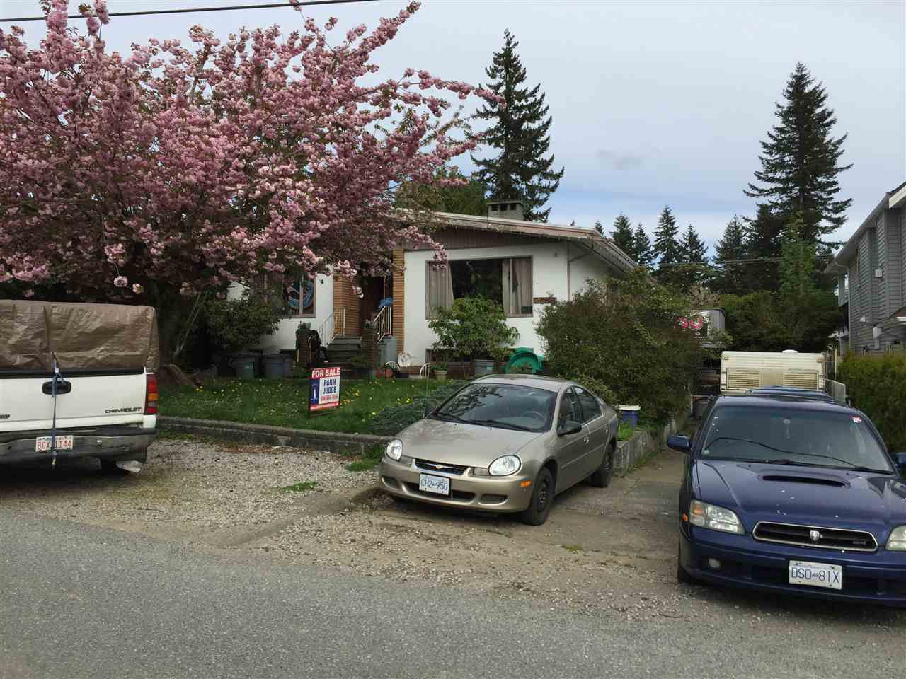 Main Photo: 2558 MINTER Street in Abbotsford: Abbotsford West House for sale : MLS®# R2162054