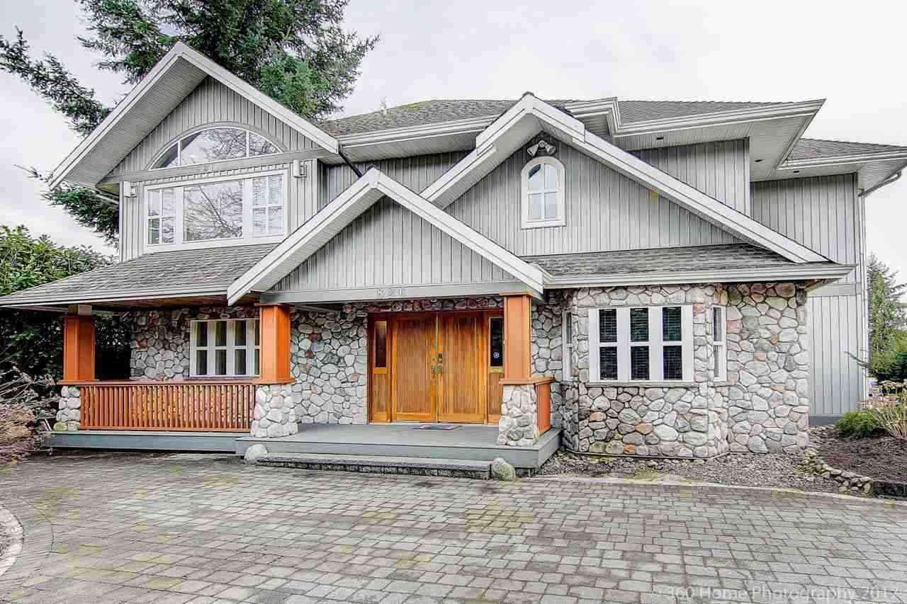 Main Photo: 826 STEWART Avenue in Coquitlam: Coquitlam West House for sale : MLS®# R2166782