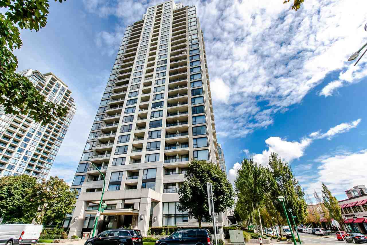 "Main Photo: 2902 7088 SALISBURY Avenue in Burnaby: Highgate Condo for sale in ""WEST"" (Burnaby South)  : MLS®# R2207479"