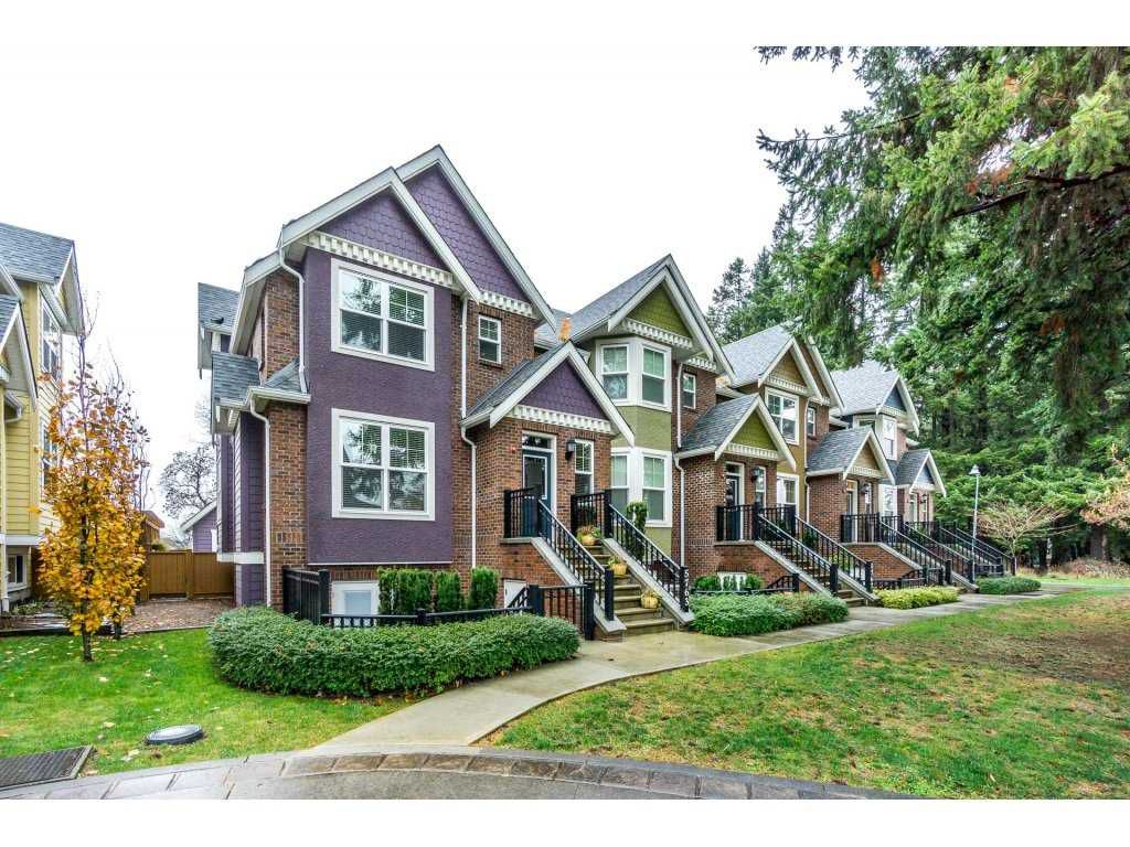 "Main Photo: 5763 GARRISON Boulevard in Sardis: Vedder S Watson-Promontory Condo for sale in ""Brownstones on The Boulevard"" : MLS®# R2223396"