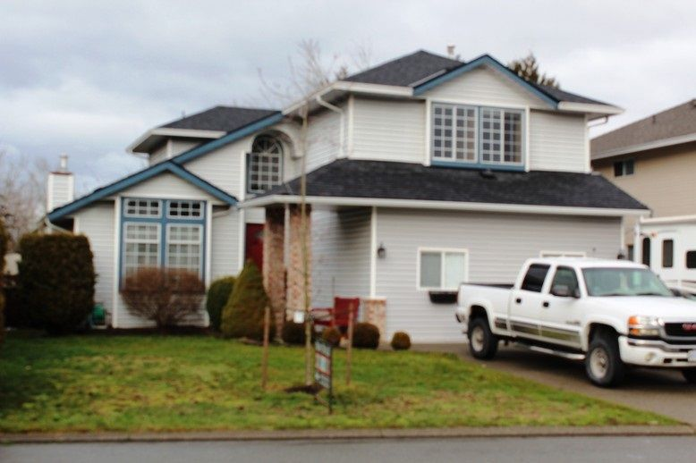 Main Photo: 32269 ROGERS Avenue in Abbotsford: Abbotsford West House for sale : MLS®# R2234782