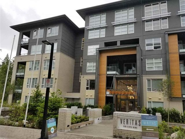 Main Photo: 208 9168 SLOPES MEWS in Burnaby: Simon Fraser Univer. Condo for sale (Burnaby North)  : MLS®# R2238349