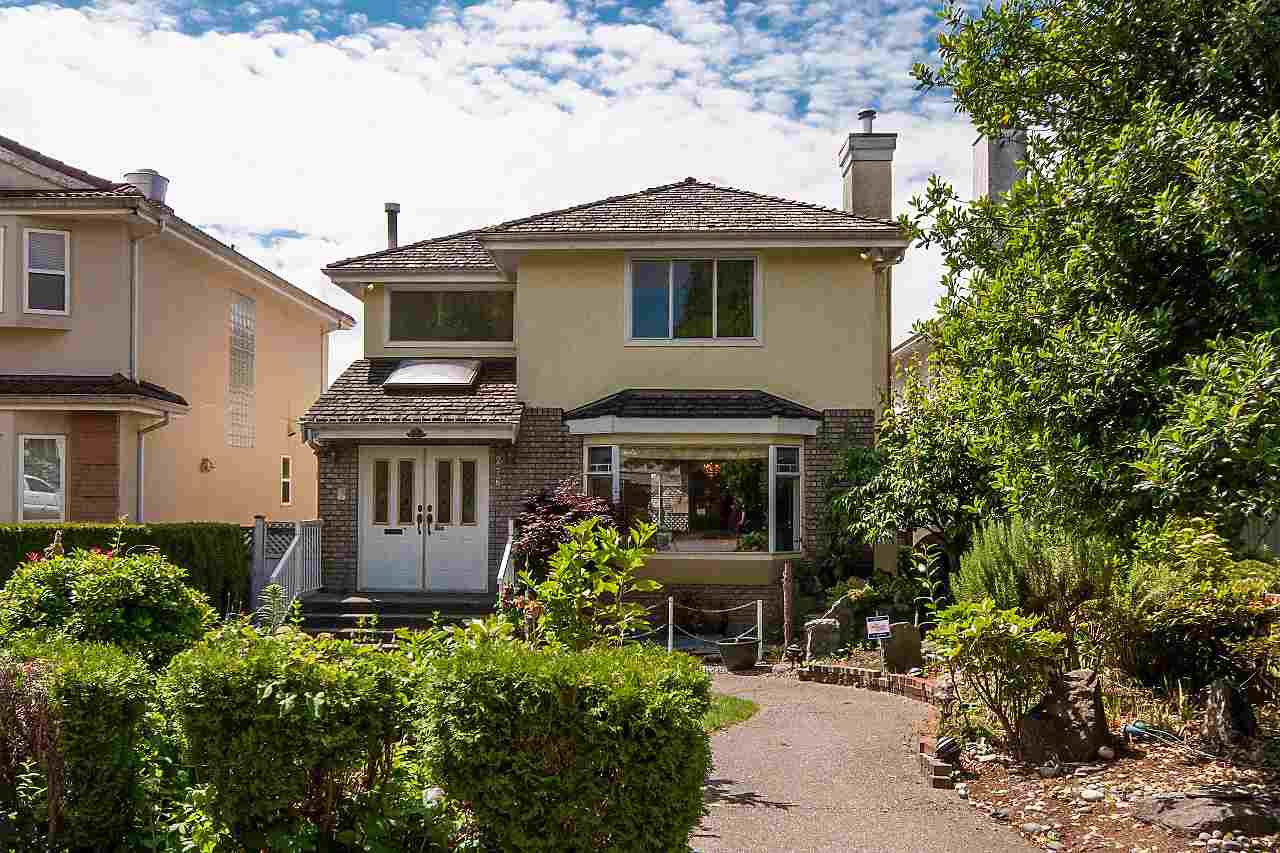 Main Photo: 276 W 64TH Avenue in Vancouver: Marpole House for sale (Vancouver West)  : MLS®# R2282386