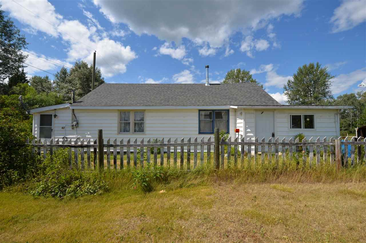 """Main Photo: 584 GWEN Avenue: Willow River House for sale in """"WILLOW RIVER"""" (PG Rural East (Zone 80))  : MLS®# R2290998"""