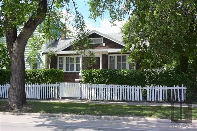 Main Photo: 566 Maryland Street in Winnipeg: Residential for sale (5A)  : MLS®# 1821678
