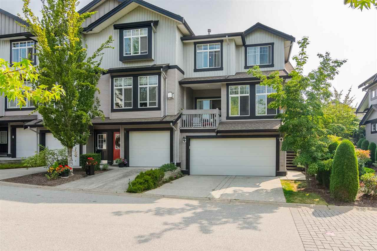"Main Photo: 6 18828 69 Avenue in Surrey: Clayton Townhouse for sale in ""Starpoint"" (Cloverdale)  : MLS®# R2298296"