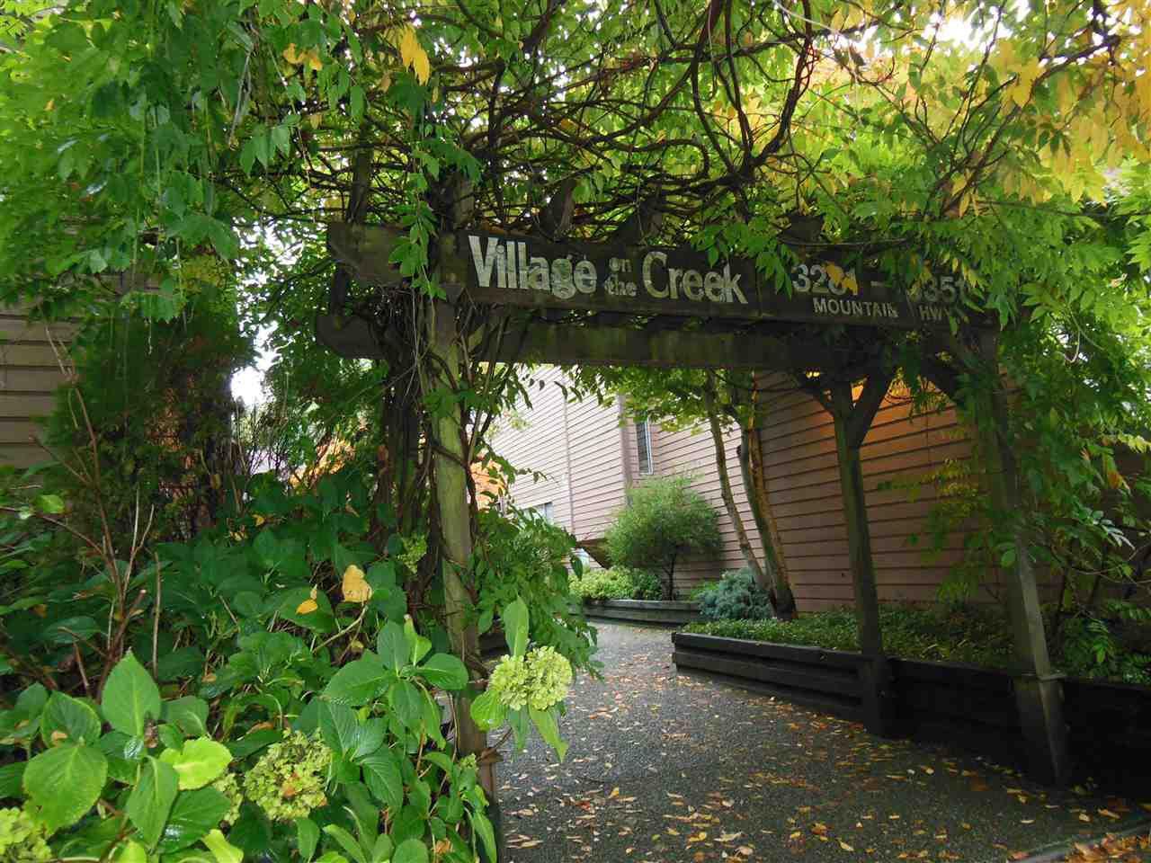 Village on the Creek