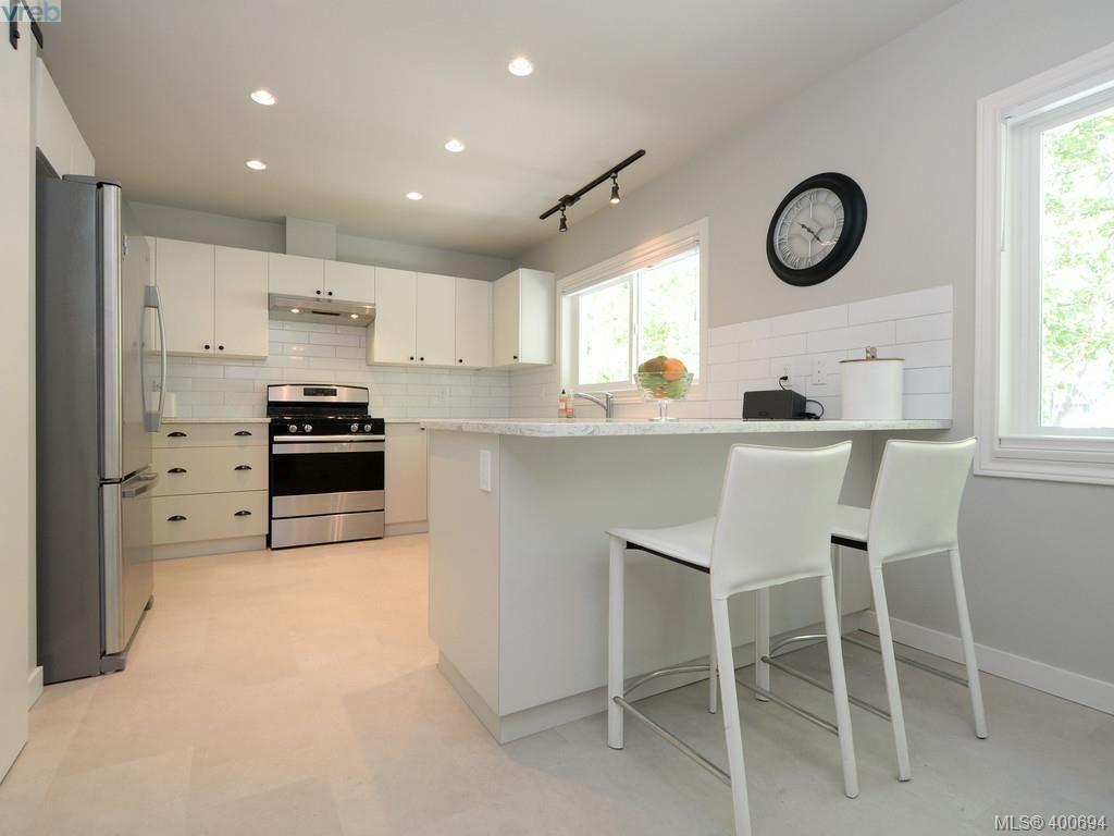Main Photo: 4345 Shelbourne Street in VICTORIA: SE Gordon Head Single Family Detached for sale (Saanich East)  : MLS®# 400694