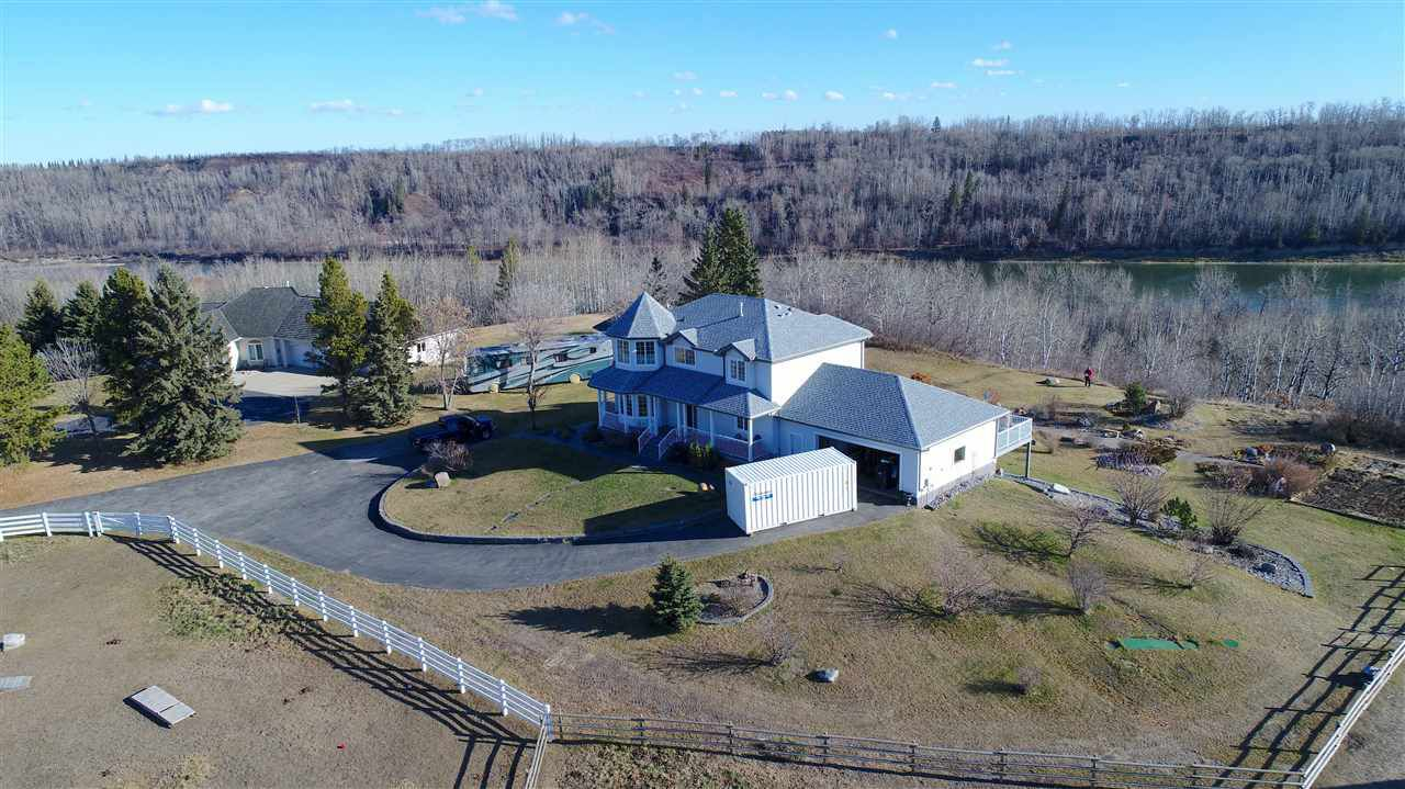 Main Photo: 21 51209 RGE RD 255: Rural Parkland County House for sale : MLS®# E4134812