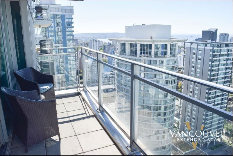"Main Photo: 2802 1200 W GEORGIA Street in Vancouver: West End VW Condo for sale in ""THE RESIDENCES ON GEORGIA"" (Vancouver West)  : MLS®# R2323189"