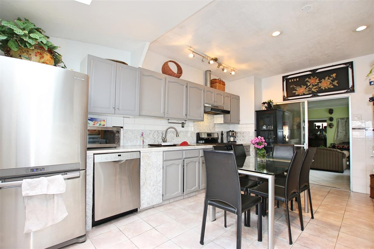 Main Photo: 3838 INVERNESS Street in Vancouver: Knight House for sale (Vancouver East)  : MLS®# R2334264