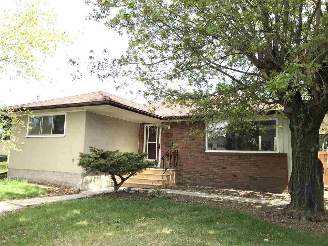 Main Photo: 9463 75 Street in Edmonton: Zone 18 House for sale : MLS®# E4157470